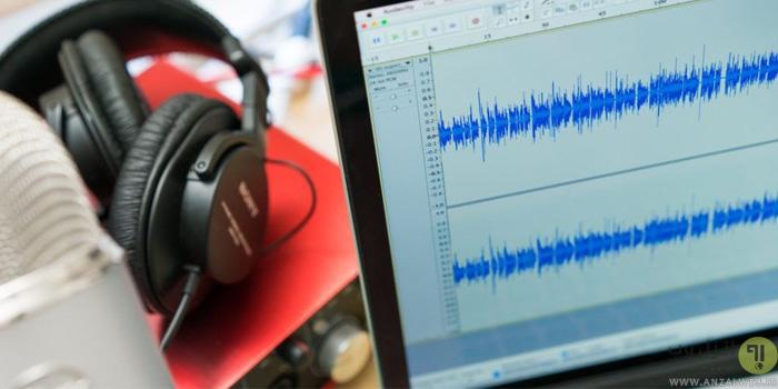 حذف صدای از رو آهنگ و فیلم خواننده آنلاین یا با نرم افزار