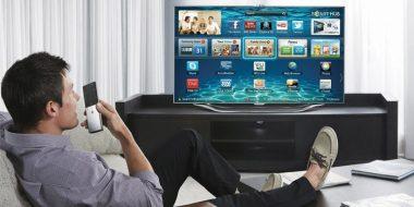 تلویزیون اسمارت چیست؟ چه ویژگی و کاربردهایی دارد؟