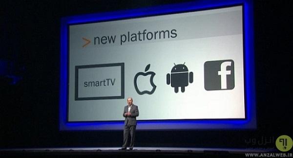 تلویزیون هوشمند چیست و چه کاربرد هایی دارد