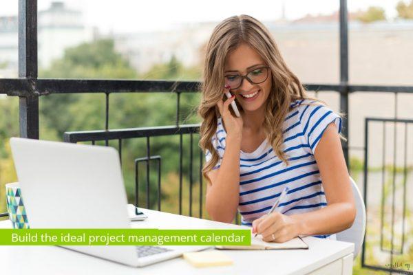 بهترین روش ها و نرم افزار های مدیریت پروژه تحت وب با تقویم