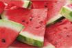 آموزش نکات خرید و راه های تشخیص هندوانه شیرین و قرمز