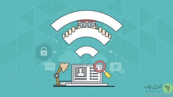 هک کردن شبکه های وایرلس برای بدست آوردن اطلاعات حساب بانکی