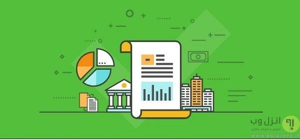 حساب بانکی خود را به طور منظم چک کنید