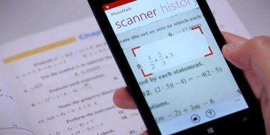 7 تا از بهترین برنامه حل سوالات و مسائل ریاضی اندروید با دوربین و..