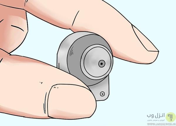 خرید دوربین کوچک تر برای راحتی در پنهان کردن