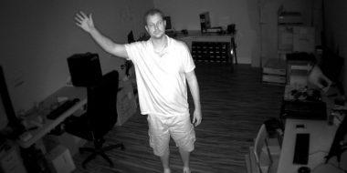 آموزش روش ساخت دوربین دید در شب با گوشی و دوربین دیجیتال خانه