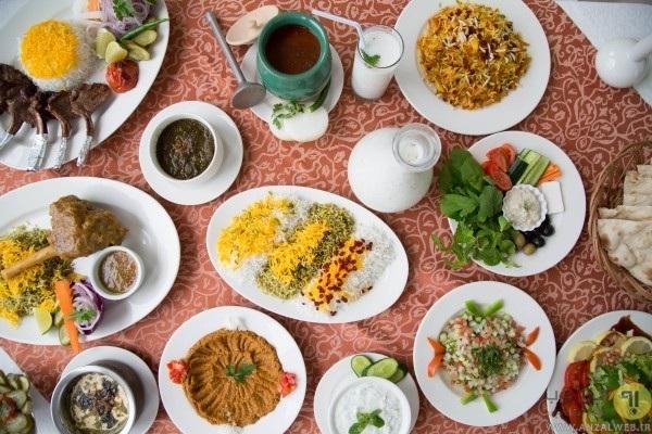 برترین سایت بررسی و نقد کافه و رستوران های دنیا و ایران