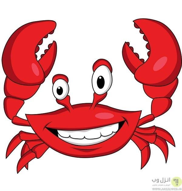 باج افزار Crab چیست و چگونه کار می کند؟