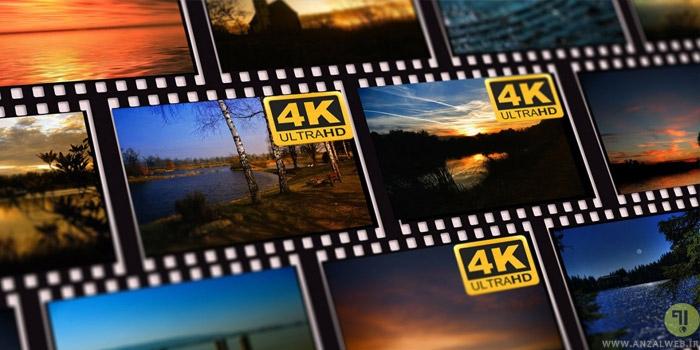 دانلود فیلم کوتاه بلند استوک 4k رایگان