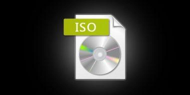 فایل ISO چیست و چگونه از آنها استفاده کنیم یا آن را بسازیم؟