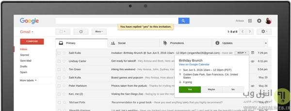 حل مشکل کانکت نشدن به اکانت گوگل
