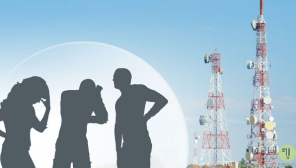 مطالعات خطرات امواج برج های مخابراتی