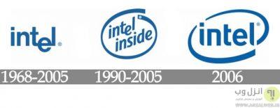 تاریخچه CPU اینتل