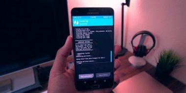فایل PIT در گوشی های سامسونگ چیست و چگونه آنها را استخراج کنیم؟