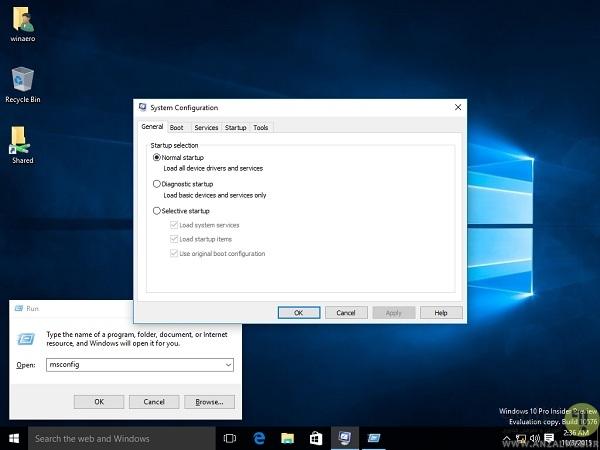 علت روشن شدن خودکار کامپیوتر در ویندوز 7، 8 و 10