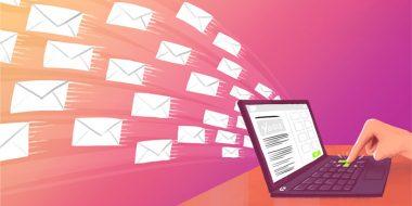 بهترین سایت ارسال گروهی انبوه ایمیل رایگان