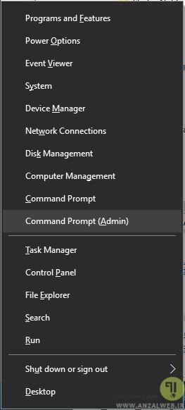 تغییر ریجستری برای حل مشکل باز نشدن فایل های .exe