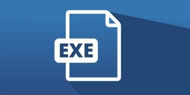 رفع مشکل فایل EXE در ویندوز 10