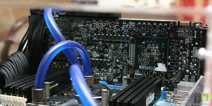 روش رفع مشکل گرافیک Nvidia ، AMD ویندوز 10 8 7