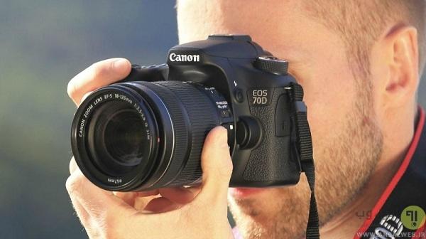فرق بین دوربین SLR با DSLR چیست؟