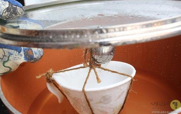 تصفیه آب دستی