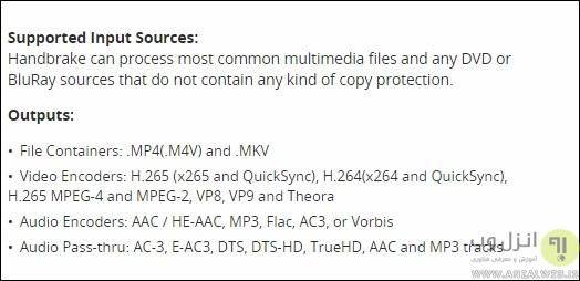 بهترین نرم افزار تبدیل ویدیو به MP3