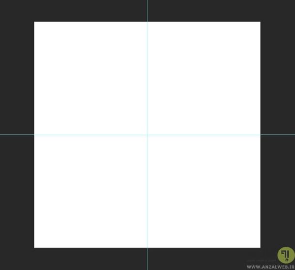 استفاده از فتوشاپ جهت طراجی لوگو