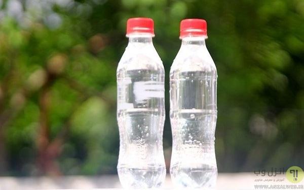 نحوه ضد عفونی کردن آب