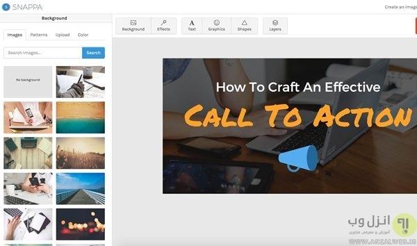 ایجاد تصویر شاخص کوچک برای ویدیو و..