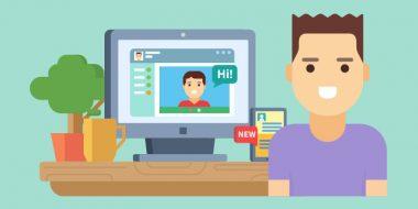 بهترین سرویس های چت تصادفی آنلاین