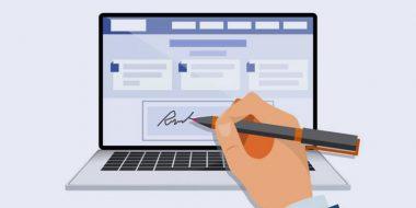 ساخت و طرحی امضا آنلاین رایگان