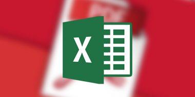 تبدیل فایل اکسل به PDF