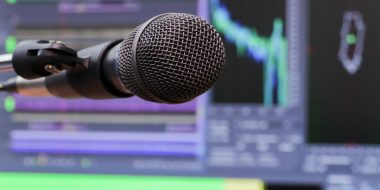 روش ضبط صدا در ویندوز 10
