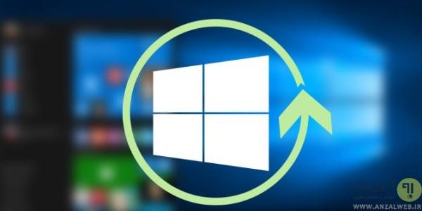 نصب مجدد ویندوز برای حل مشکل xlive.dll
