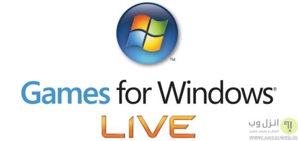 حذف و نصب مجدد بازی ها و Games for Live