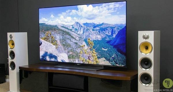 راهنمای نحوه خرید تلویزیون