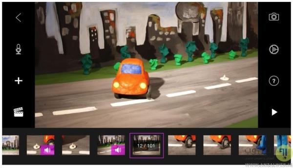 ساخت انیمیشن با Stop Motion Studio در اندروید
