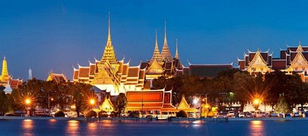 تور تایلند؛ تجربه آرامبخش ماساژهای تایلندی