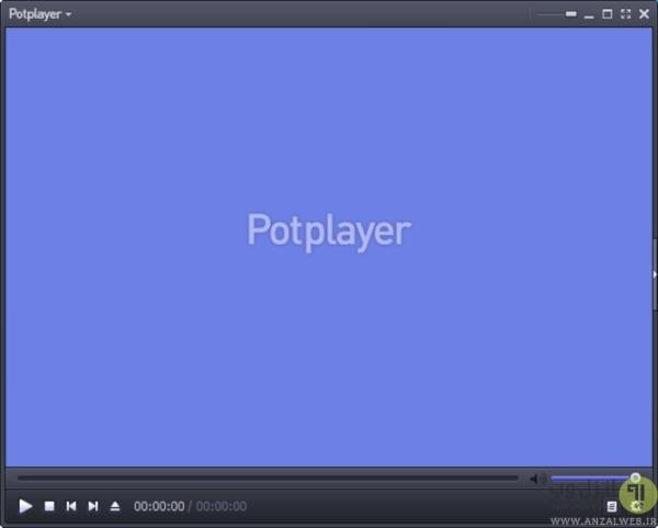 بریدن قسمتی از ویدیو در برنامه PotPlayer