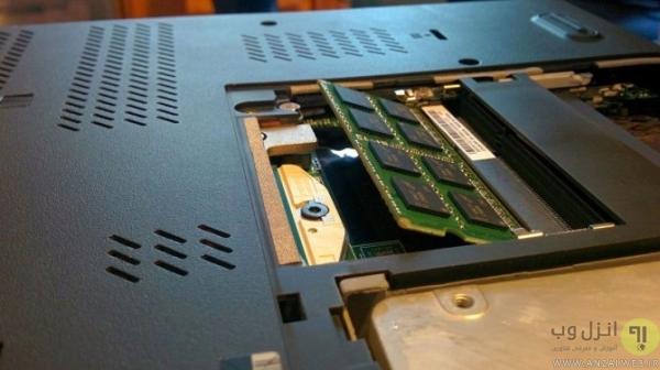 میزان RAM مناسب برای لپ تاپ های گیمینگ
