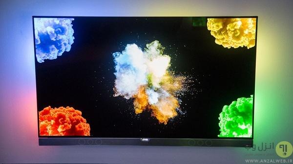 راهنمای خرید تلویزیون ال ای دی