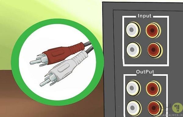آموزش کار با دی جی کنترلر