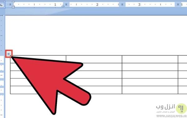 تبدیل جدول ورد به اکسل