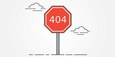 ارور 404 سایت در مرورگر چیست؟ 8 روش رفع ارور 404 در مرورگر
