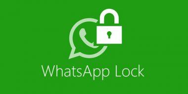 قفل کردن و رمز گذاشتن روی واتساپ اندروید و آیفون