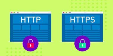 تفاوت HTTP با HTTPS در چیست؟