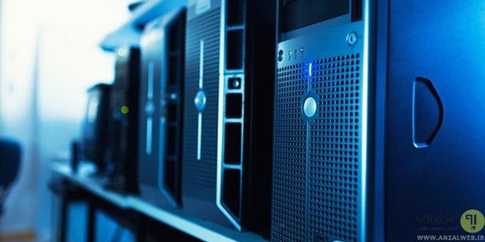 تبدیل کامپیوتر و لپ تاپ به سرور مجازی ، اینترنتی