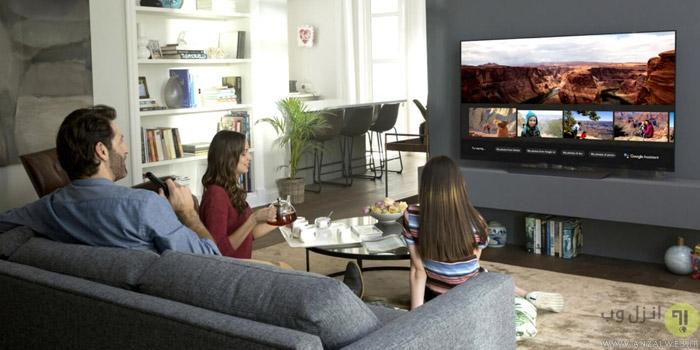راهنمای جامع خرید تلویزیون سامسونگ