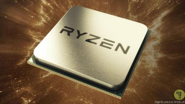 مقایسه سی پی یو AMD با Intel