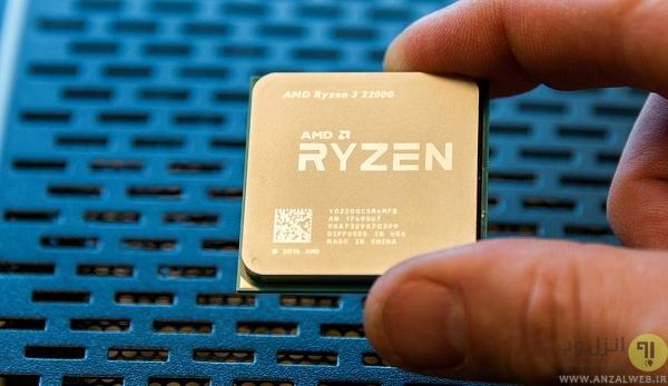 مقایسه پردازنده های AMD و اینتل از لحاظ اورکلاک